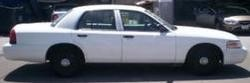 Choose from our selection of used and refurbished Crown Victoria, Caprice, and Impala former police vehicles.