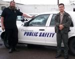 One of our best customers is California Public Safety. They come back because they know we offer great used police vehicles and can get outstanding financing for them.