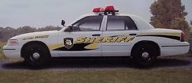We can help outfit your Police or Sheriff's department with high-quality used police cars.